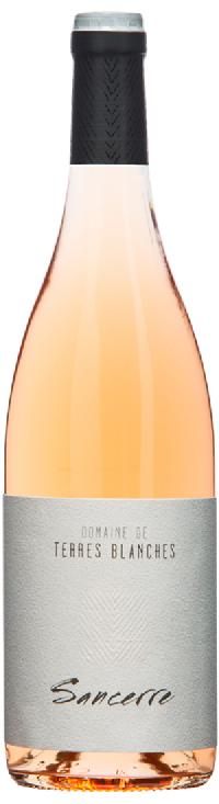 Sancerre Rosé Domaine de Terres Blanches